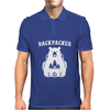 Backpacker Mens Polo