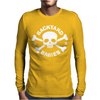 Backyard Babies Mens Long Sleeve T-Shirt