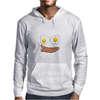Bacon and eggs Design Mens Hoodie