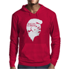 Bacon is Coming Mens Hoodie