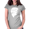 Bacon is Coming Womens Fitted T-Shirt