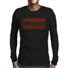 Bacon… It's That Good Mens Long Sleeve T-Shirt
