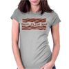 Bacon… It's That Good Womens Fitted T-Shirt