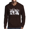 Bad Brains Stencil Mens Hoodie