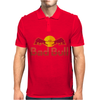 Bad bull Tshirt Mens Polo