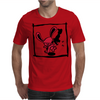 Bad Bunny Mens T-Shirt