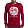 bad hair day Mens Long Sleeve T-Shirt