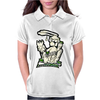 bad hare day Womens Polo