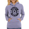 Bad Luck Society Womens Hoodie