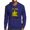 Bad Mine Mens Hoodie