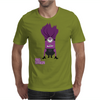 Bad Minion Mens T-Shirt