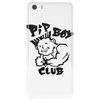 Bad Pip Boy Club Phone Case
