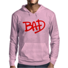 Bad Retro Michael Jackson Mens Hoodie
