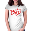 Bad Womens Fitted T-Shirt