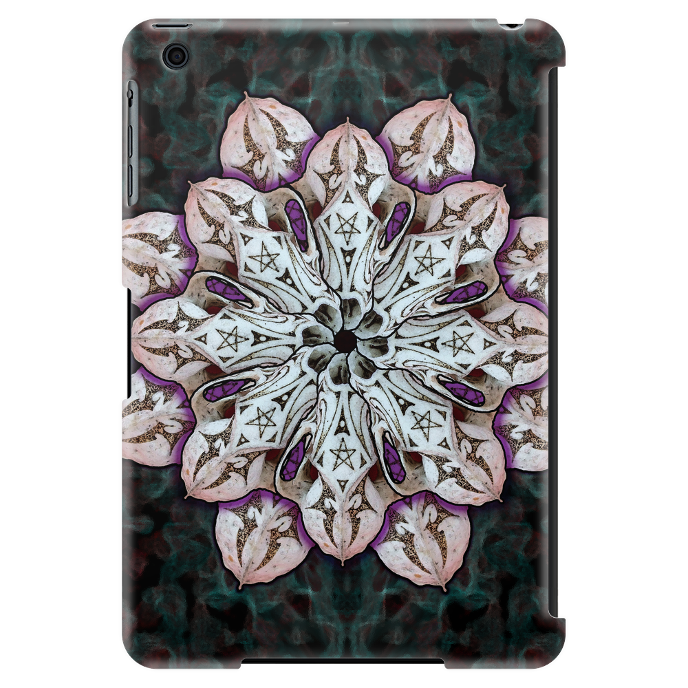 Badger Mandala Tablet (vertical)