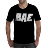 BAE Funny Mens T-Shirt