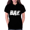 BAE Funny Womens Polo