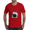 Bah Humpug Funny Mens T-Shirt