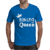 Baking Queen Mens T-Shirt