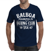 Balboa Boxing Club Mens T-Shirt