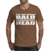 BALD Mens T-Shirt