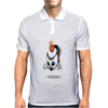 Baller Cat Mens Polo