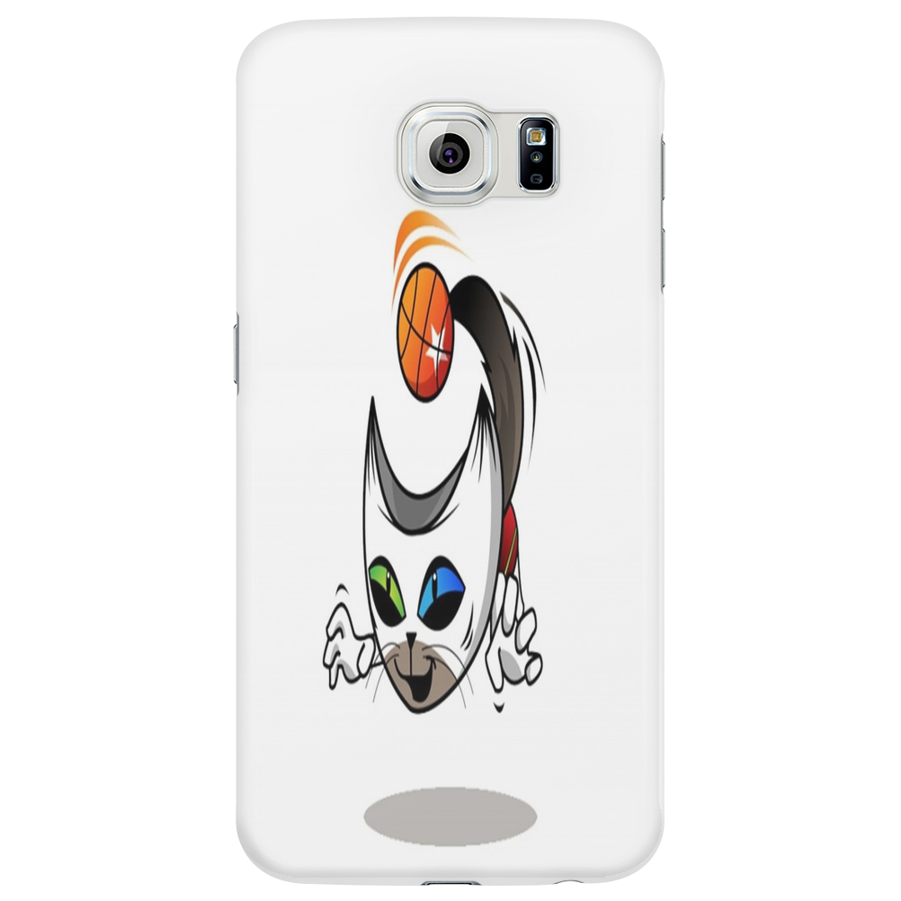 Baller Cat Phone Case