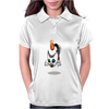 Baller Cat Womens Polo