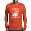 Baltimore Orioles Mens Long Sleeve T-Shirt