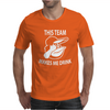 Baltimore Orioles Mens T-Shirt