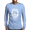 balzac Mens Long Sleeve T-Shirt
