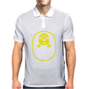 banana minion despicable nana Mens Polo