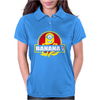 Banana Park World Damen Womens Polo