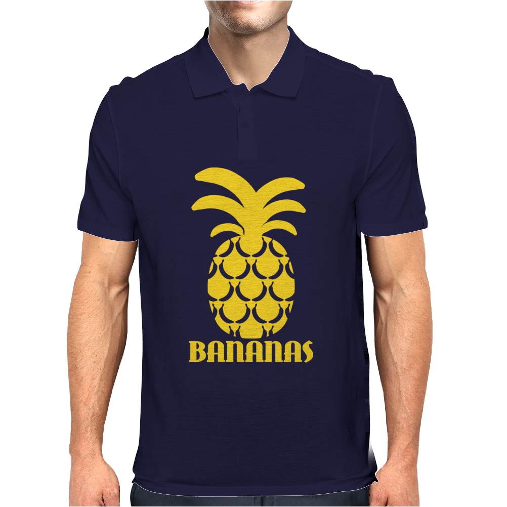 BananaS Mens Polo