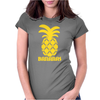 BananaS Womens Fitted T-Shirt