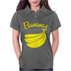 Bananas. Womens Polo