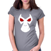 Bane Mask Womens Fitted T-Shirt