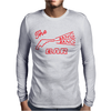 Bang Bang Bar Mens Long Sleeve T-Shirt