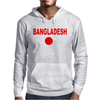 Bangladesh international team National country Mens Hoodie
