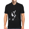 Banksy Cleaner Mens Polo