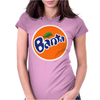 Banta Womens Fitted T-Shirt