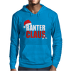 Banter Claus Funny Mens Hoodie
