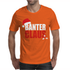 Banter Claus Funny Mens T-Shirt