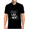 Baphomet Mens Polo