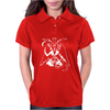 Baphomet Womens Polo