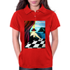 BAR SCENES  ONE Womens Polo