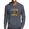 Barbarian    Loyal to the Tribe Mens Hoodie