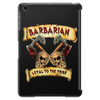 Barbarian    Loyal to the Tribe Tablet