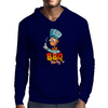 Barbecue party Mens Hoodie