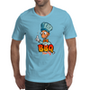 Barbecue party Mens T-Shirt